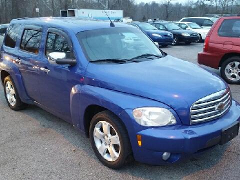 2006 Chevrolet HHR for sale in Ona, WV