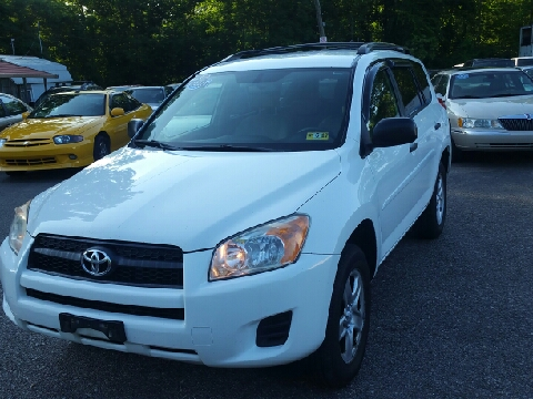 2011 Toyota RAV4 for sale in Ona, WV