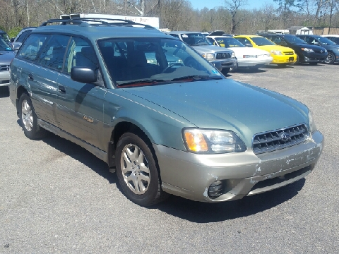 2003 Subaru Outback for sale in Ona, WV