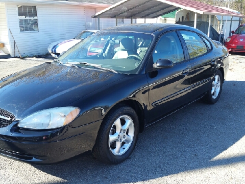 2001 Ford Taurus for sale in Ona, WV