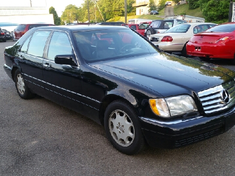 1995 Mercedes-Benz S-Class for sale in Ona, WV