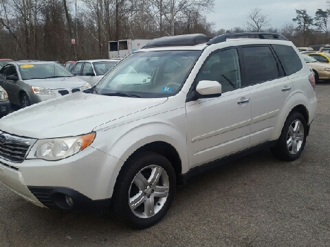 2009 Subaru Forester for sale in Ona, WV