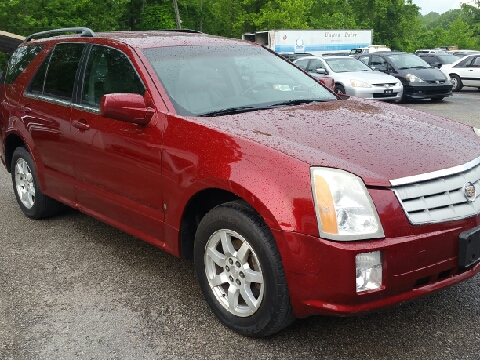 2006 Cadillac SRX for sale in Ona, WV