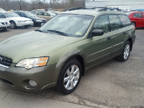 2006 Subaru Outback for sale in Ona, WV