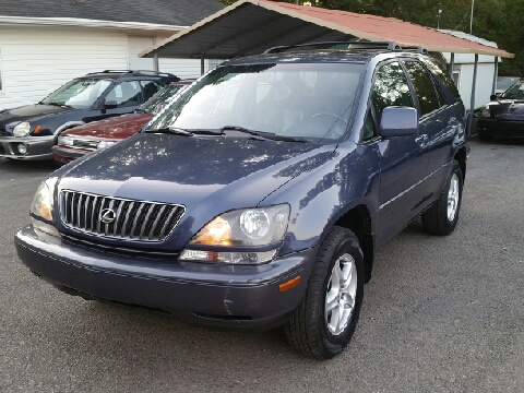 2000 Lexus RX 300 for sale in Ona, WV