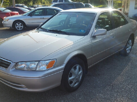 2001 Toyota Camry for sale in Ona, WV