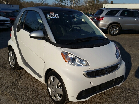 2015 Smart fortwo for sale in Ona, WV