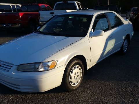 1998 Toyota Camry for sale in Ona, WV
