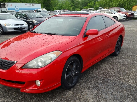 2004 Toyota Camry Solara for sale in Ona, WV