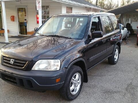 2001 Honda CR-V for sale in Ona, WV