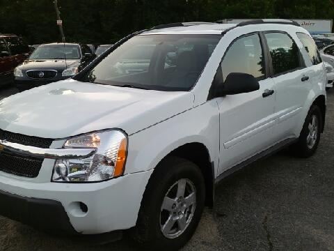 2006 Chevrolet Equinox for sale in Ona, WV