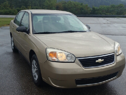 2007 Chevrolet Malibu for sale in Ona, WV