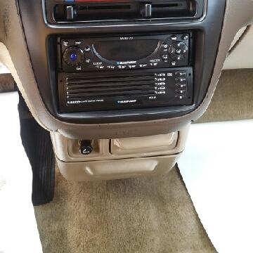 1998 Honda Odyssey for sale in Ona, WV