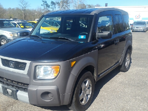 2003 Honda Element for sale in Ona, WV