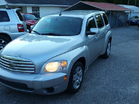 2008 Chevrolet HHR for sale in Ona, WV
