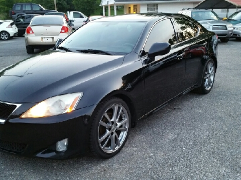 2008 Lexus IS 250 for sale in Ona, WV
