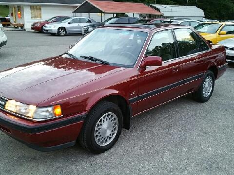 1990 Mazda 626 for sale in Ona, WV
