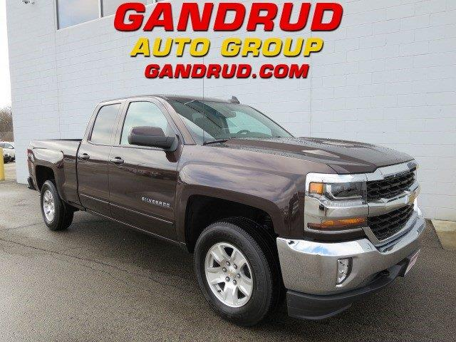 gandrud chevrolet used cars green bay wi dealer. Black Bedroom Furniture Sets. Home Design Ideas