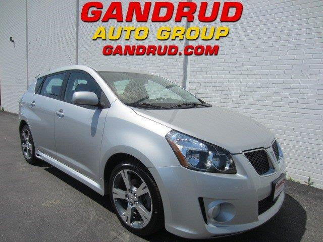 2009 Pontiac Vibe for sale in GREEN BAY WI