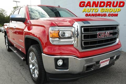 2014 GMC Sierra 1500 for sale in Green Bay, WI