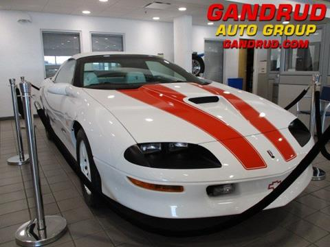 Classic Cars For Sale In Green Bay Wi Carsforsale Com