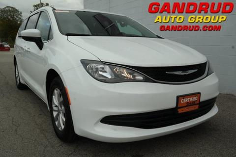 2017 Chrysler Pacifica for sale in Green Bay, WI