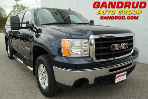 2010 GMC Sierra 1500 for sale in Green Bay, WI