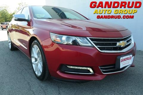 2014 Chevrolet Impala for sale in Green Bay, WI