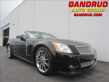used 2009 cadillac xlr for sale. Cars Review. Best American Auto & Cars Review