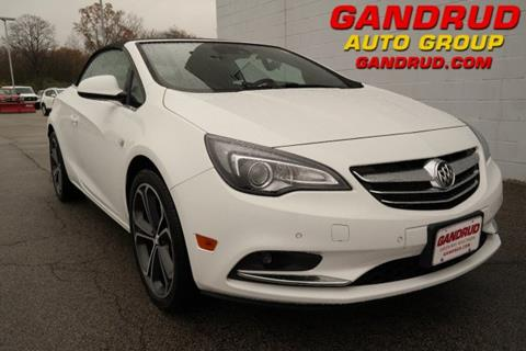 2016 Buick Cascada for sale in Green Bay, WI