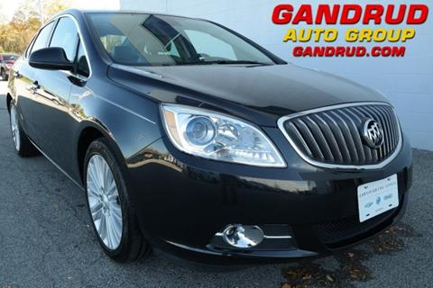 2014 Buick Verano for sale in Green Bay, WI
