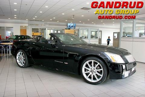 2007 Cadillac Xlr For Sale Carsforsale Com