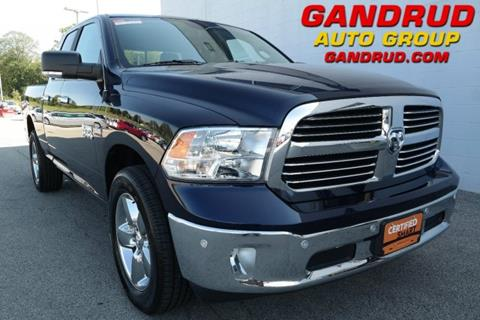 2017 RAM Ram Pickup 1500 for sale in Green Bay, WI