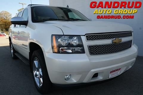 2011 Chevrolet Avalanche for sale in Green Bay, WI