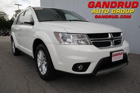 2016 Dodge Journey for sale in Green Bay, WI