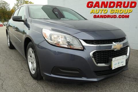 2014 Chevrolet Malibu for sale in Green Bay, WI