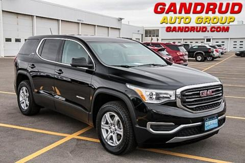 2017 GMC Acadia for sale in Green Bay, WI