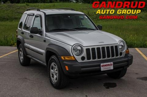 2006 jeep liberty for sale in wisconsin - carsforsale