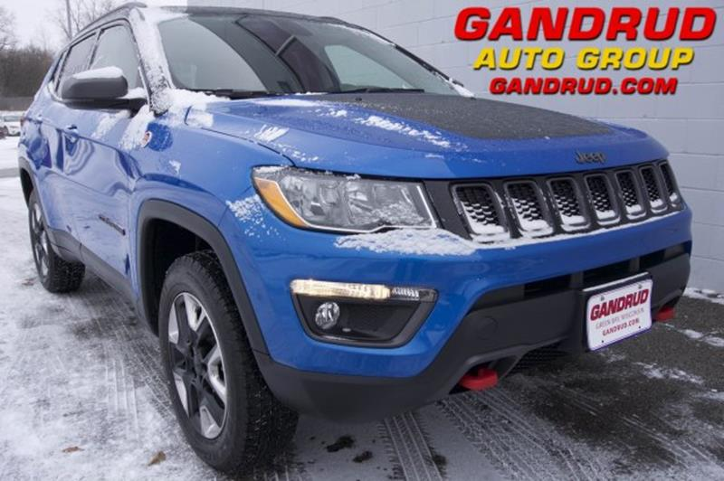 jeep compass for sale in wisconsin. Black Bedroom Furniture Sets. Home Design Ideas