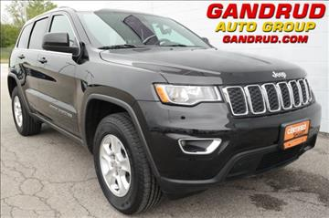 2017 Jeep Grand Cherokee for sale in Green Bay, WI