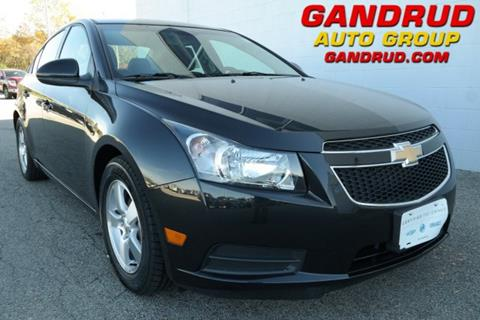 2014 Chevrolet Cruze for sale in Green Bay, WI