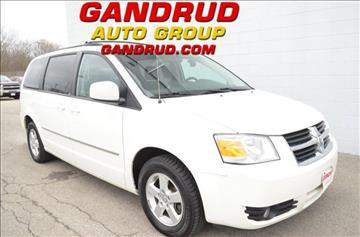 2010 Dodge Grand Caravan for sale in Green Bay, WI