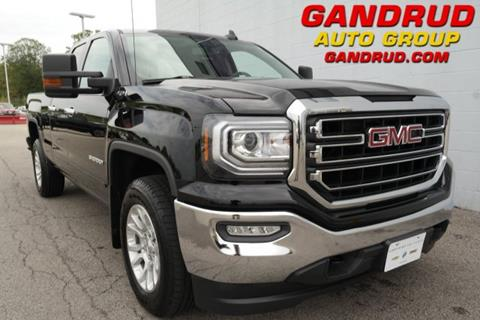 2016 GMC Sierra 1500 for sale in Green Bay, WI