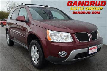 2007 Pontiac Torrent for sale in Green Bay, WI