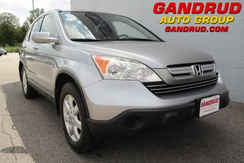2007 Honda CR-V for sale in Green Bay, WI