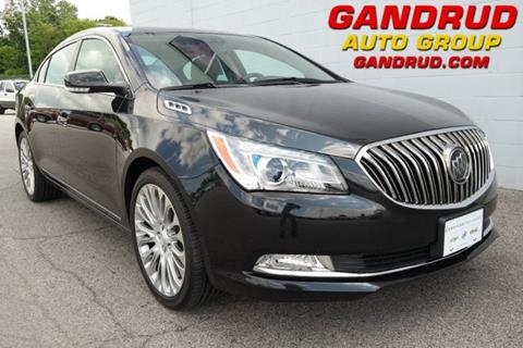 2014 Buick LaCrosse for sale in Green Bay, WI