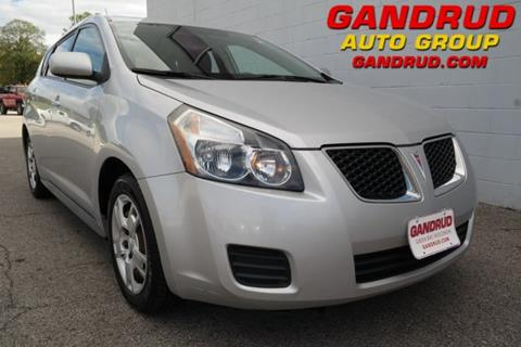 2009 Pontiac Vibe for sale in Green Bay, WI