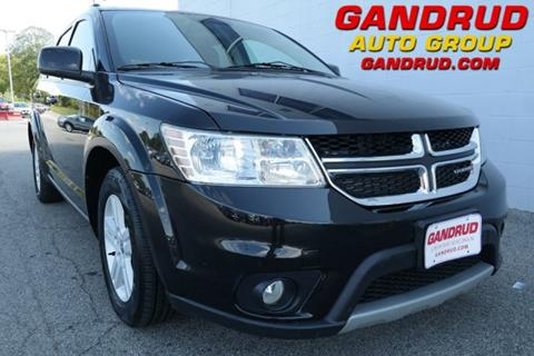 2012 Dodge Journey for sale in Green Bay, WI