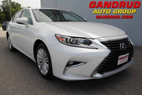 2016 Lexus ES 350 for sale in Green Bay, WI