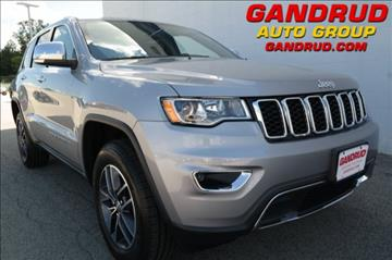 2018 Jeep Grand Cherokee for sale in Green Bay, WI